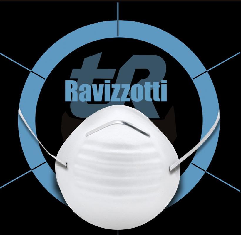 Ravizzotti logo mascherina