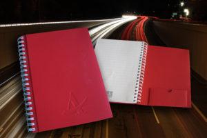 Quaderno Autogrill