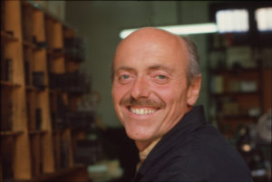 Aldo Ravizzotti