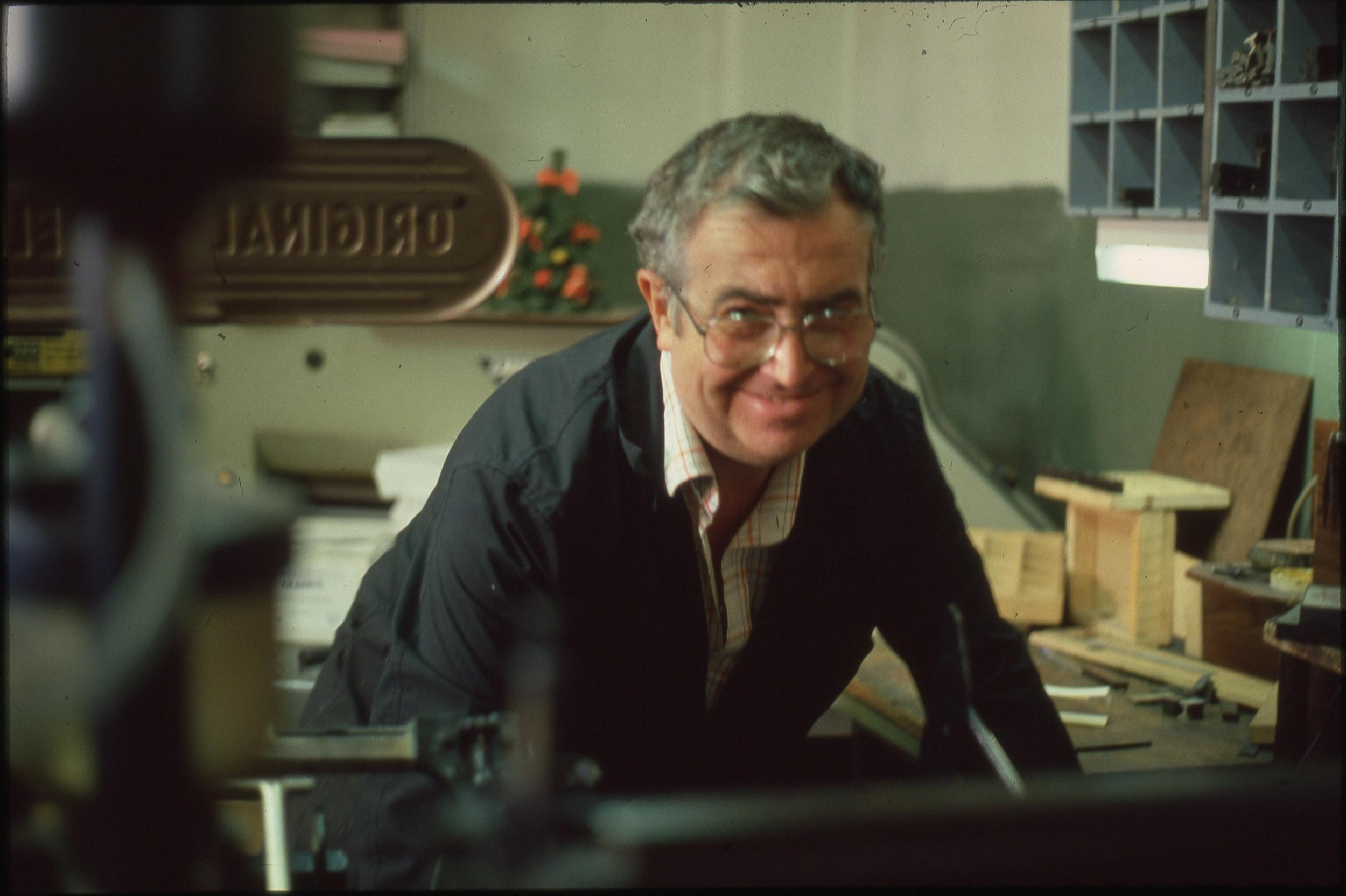 Mario Ravizzotti