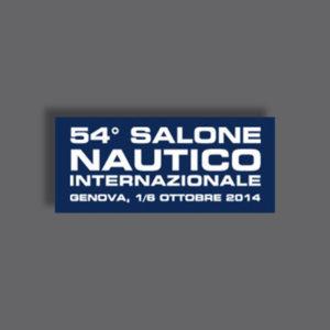 2014 Salone Nautico Genova