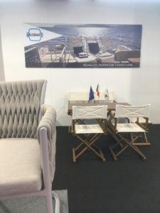 2018 Salone Nautico Genova