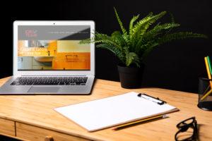 Idroteam web