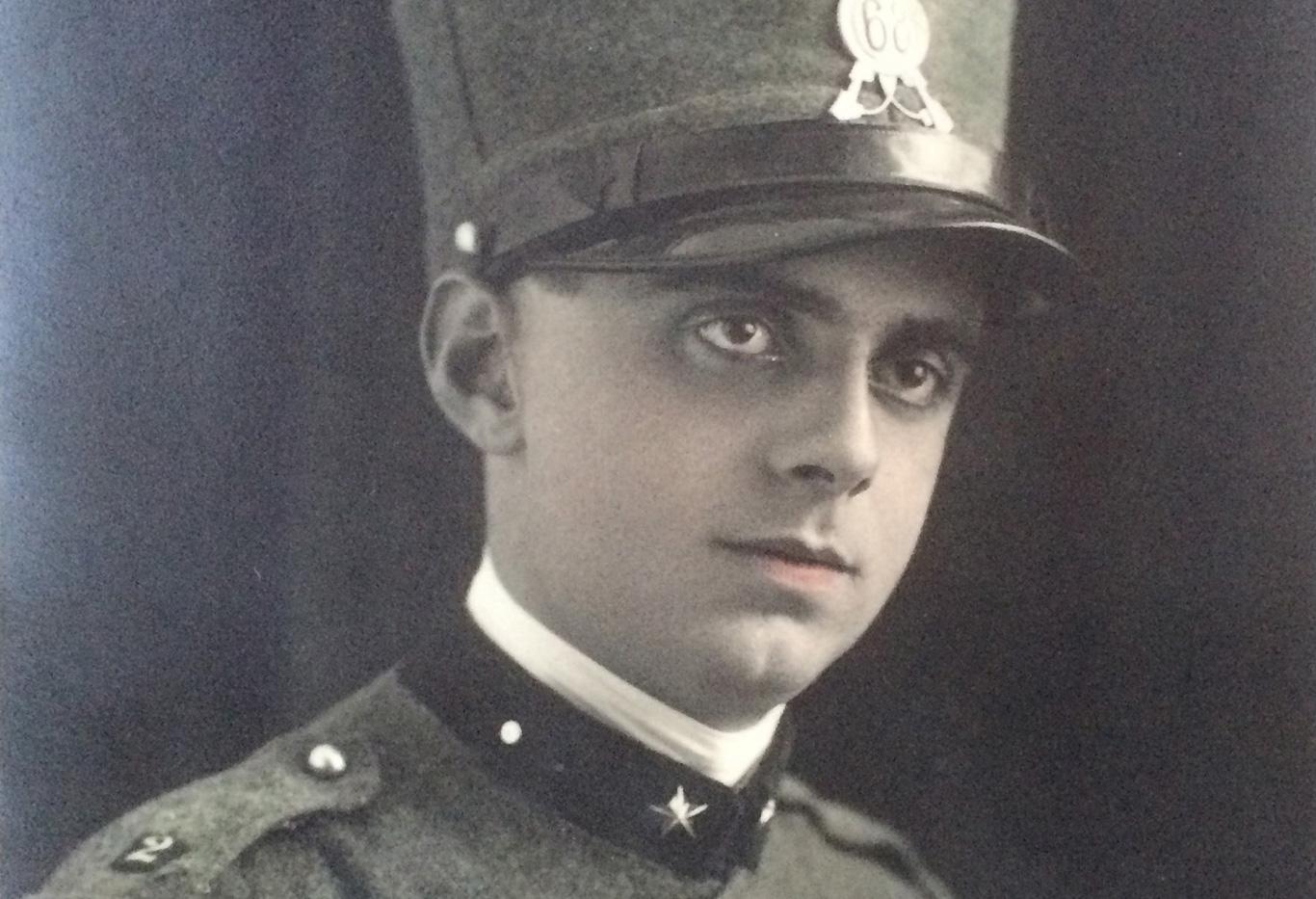 Leandro Ravizzotti