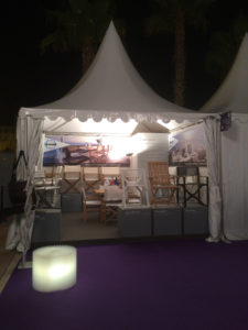 2016 Yachting Festival Cannes