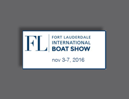STAND VALDENASSI – Fort Lauderdale International Boat Show 2016