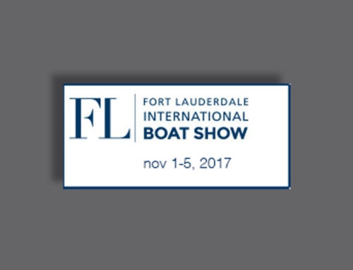 STAND VALDENASSI – Fort Lauderdale International Boat Show 2017