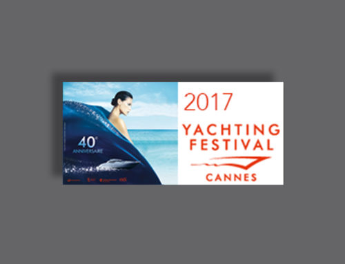 STAND VALDENASSI – Yachting Festival Cannes 2017