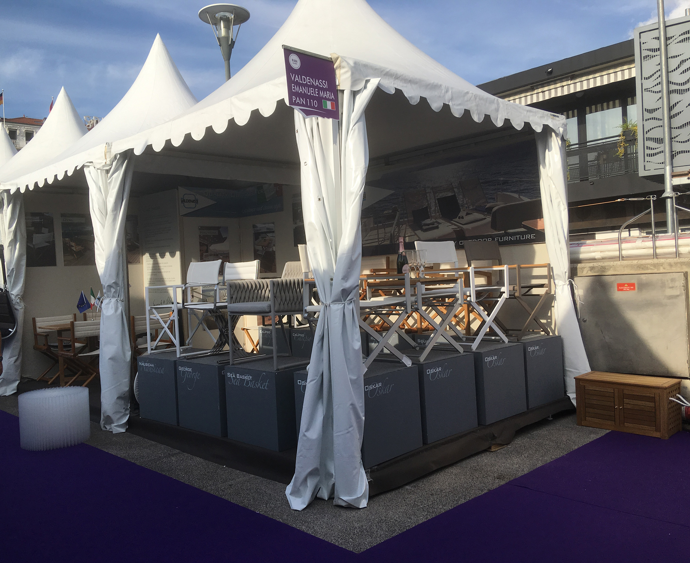 2018 Yachting Festival Cannes
