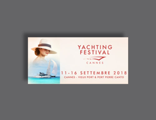 STAND VALDENASSI – Yachting Festival Cannes 2018