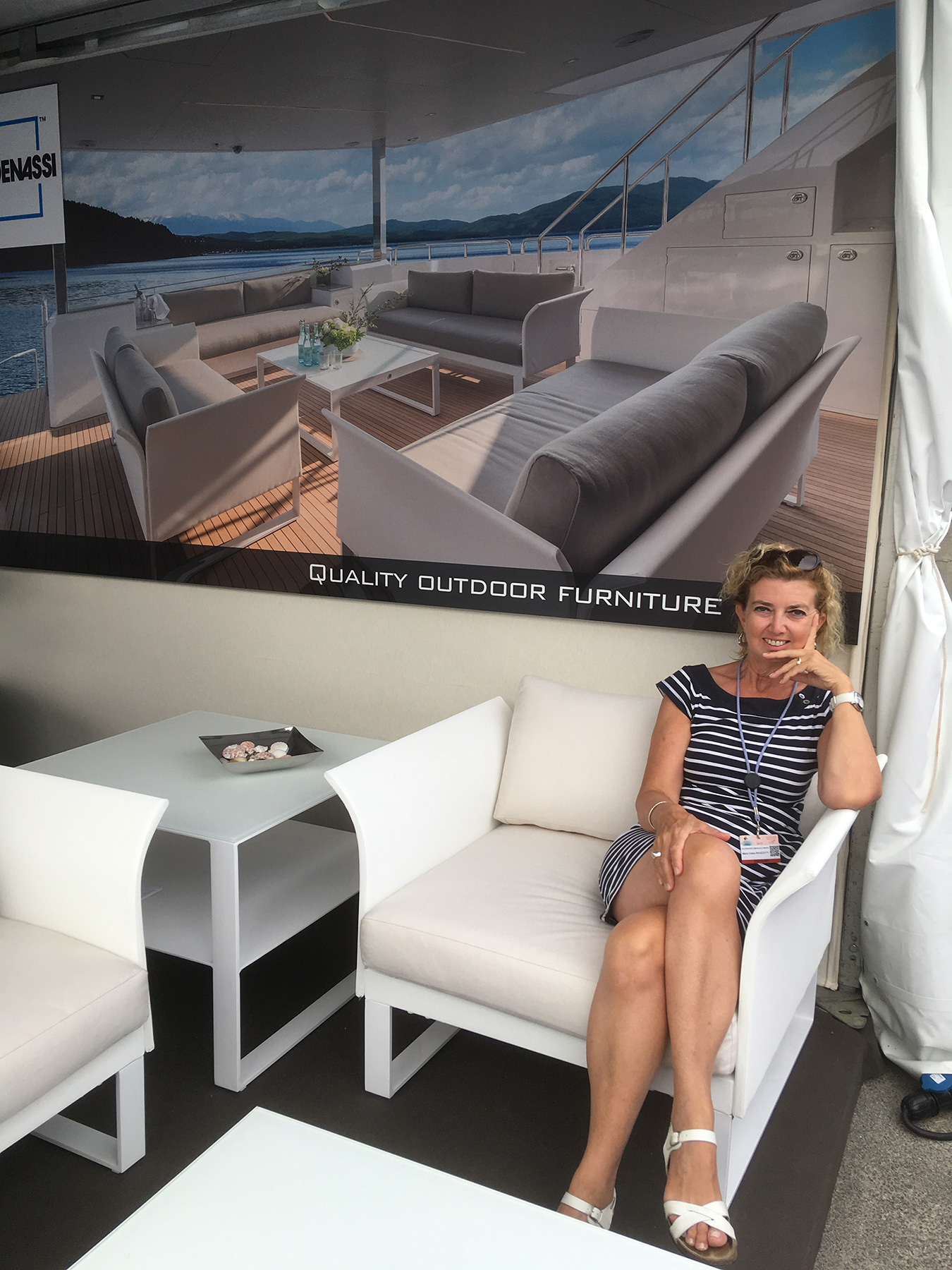 2019 Yachting Festival Cannes