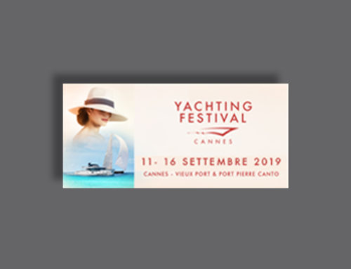 STAND VALDENASSI – Yachting Festival Cannes 2019
