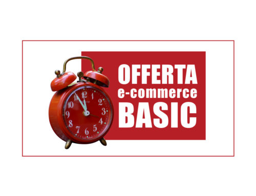 OFFERTA E-COMMERCE BASIC