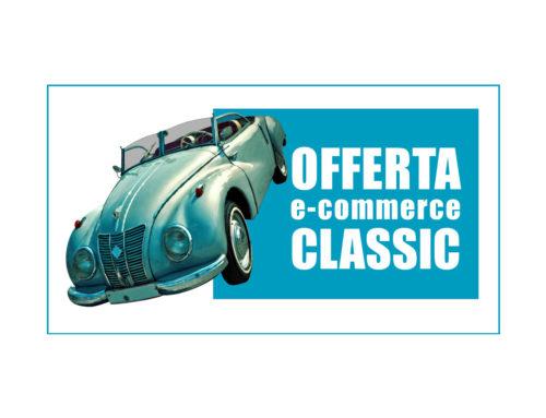 OFFERTA E-COMMERCE CLASSIC