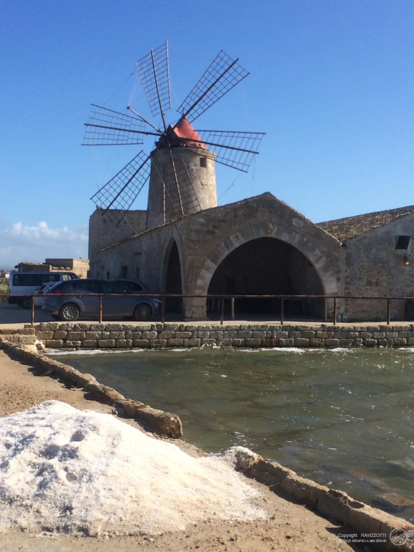 Sicilia | Marsala | Saline