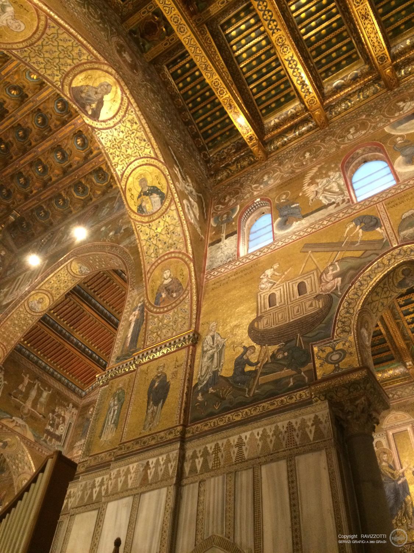 Sicilia | Monreale | Cattedrale