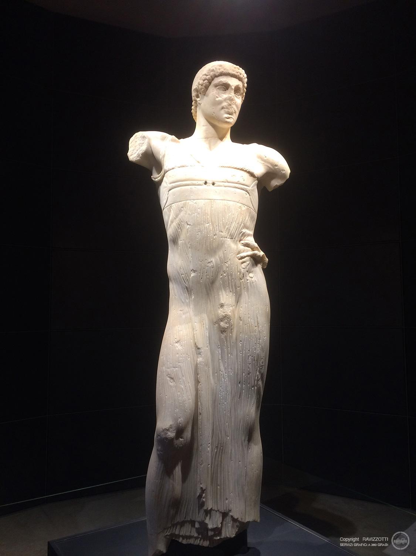Sicilia | Mozio | Museo