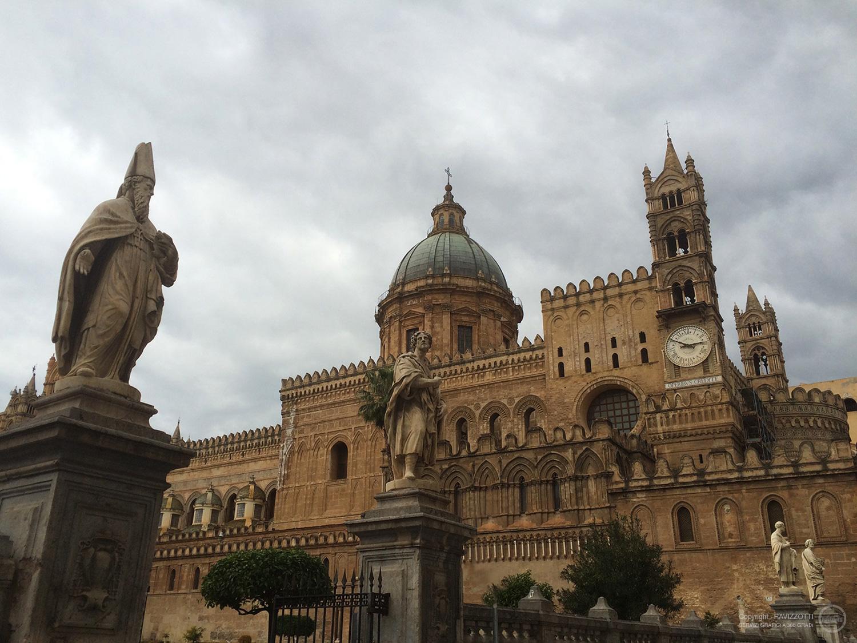 Sicilia | Palermo