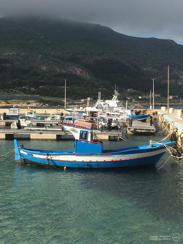 Sicilia | Favignana
