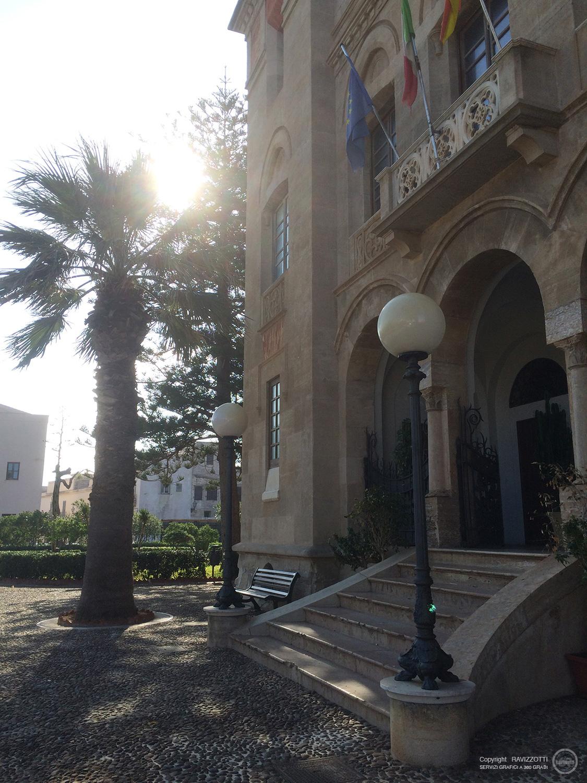 Sicilia | Favignana | Villa Florio