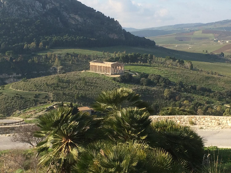 Sicilia | Segesta