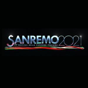 Festival Sanremo 2021 | Il logo