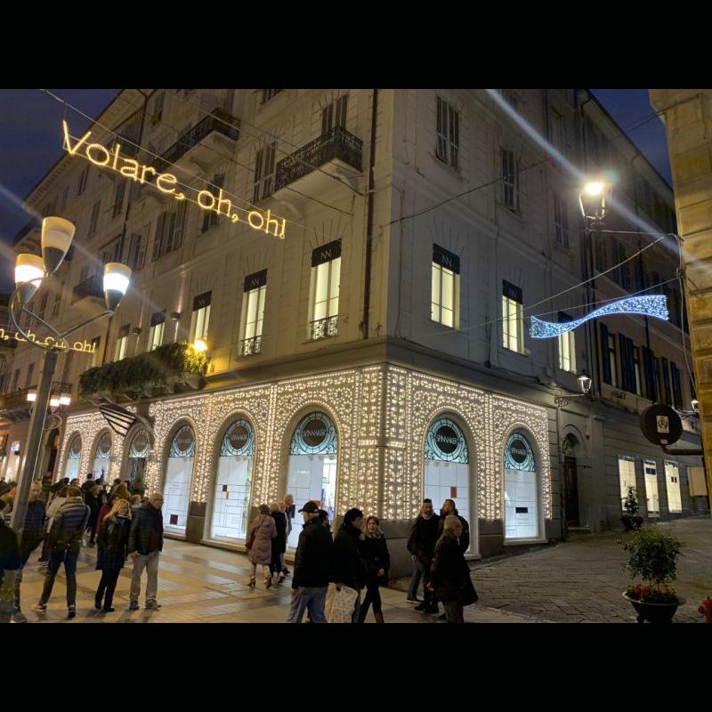 Festival di Sanremo | Luminaria