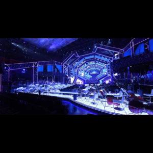 Festival Sanremo 2021 | La scenografia